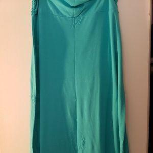 Maxi skirt size XL